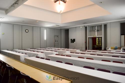 Salle modulable pour séminaire ou de conférence