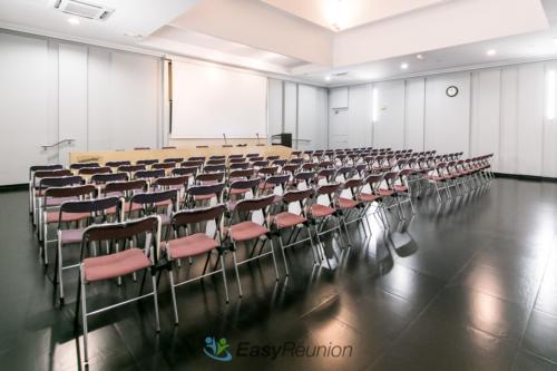 Grande Salle Auditorium à Louer - Paris
