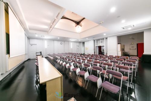 Grande Salle de conférence à Louer - Paris